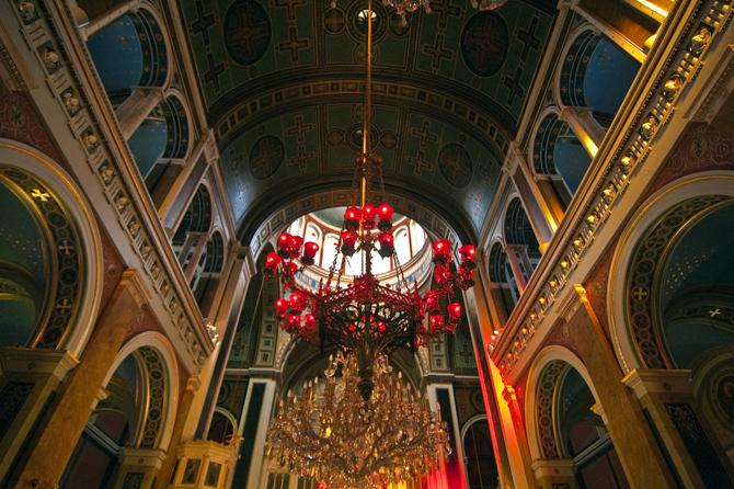 Agios Nikolaos, Churches & Monasteries, wondergreece.gr