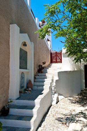 Ano Syros, Main cities & villages, wondergreece.gr