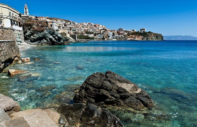 Ermoupoli, Main cities & villages, wondergreece.gr