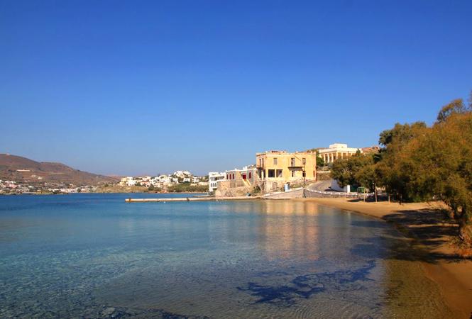 Finikas, Main cities & villages, wondergreece.gr