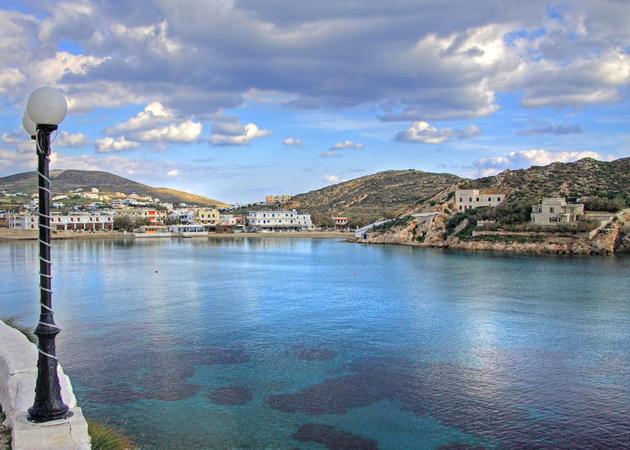 Vari, Main cities & villages, wondergreece.gr