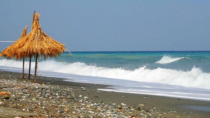Velika, Beaches, wondergreece.gr