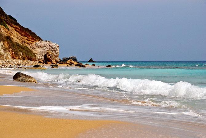 Άβυθος , Παραλίες, wondergreece.gr
