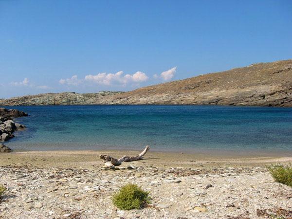 Vroskopos, Beaches, wondergreece.gr
