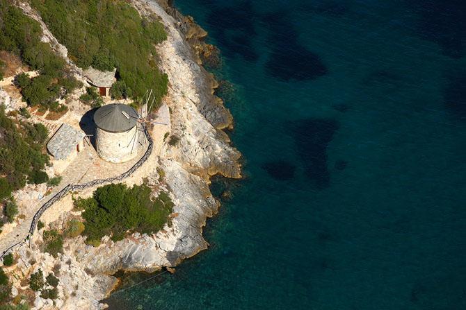 Yalia & Vrisitsa, Beaches, wondergreece.gr