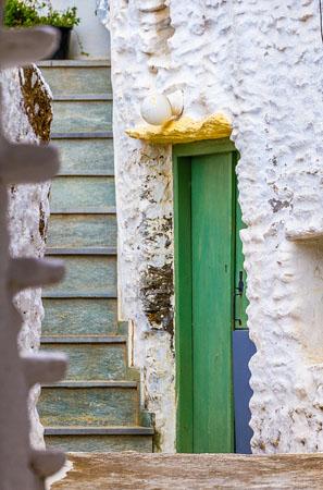 Ioulida (Ioulis), Main cities & villages, wondergreece.gr