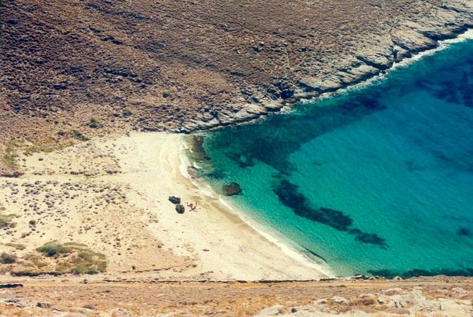 Kalogiros, Beaches, wondergreece.gr