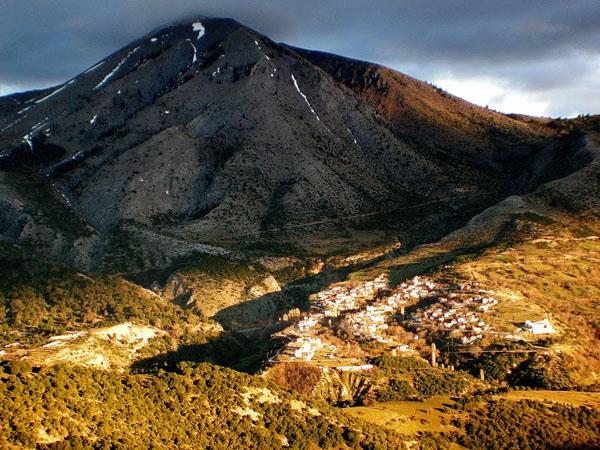 Ossa (Kissavos), Mountains, wondergreece.gr