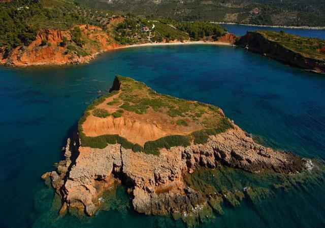 Kokkinokastro, Beaches, wondergreece.gr