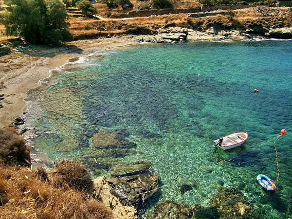 Ligia, Beaches, wondergreece.gr