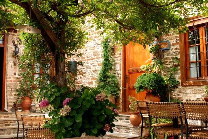 Metaxochori Agias, Main cities & villages, wondergreece.gr