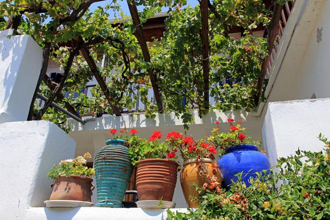 Old Village, Main cities & villages, wondergreece.gr