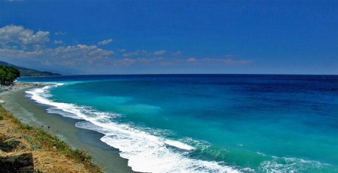 Paliouria , Beaches, wondergreece.gr