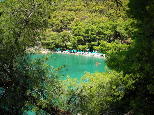 Limanaki tis Agapis (Love Port), Beaches, wondergreece.gr