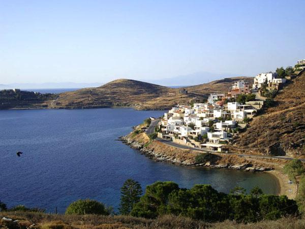Vourkari, Main cities & villages, wondergreece.gr