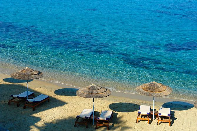 Agios Ioannis, Beaches, wondergreece.gr