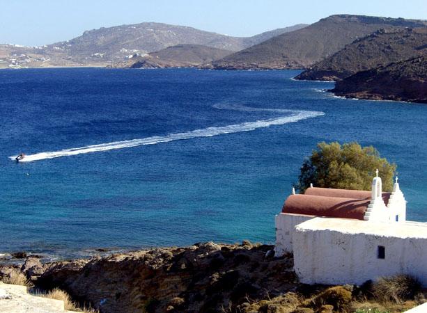 Agios Sostis, Beaches, wondergreece.gr