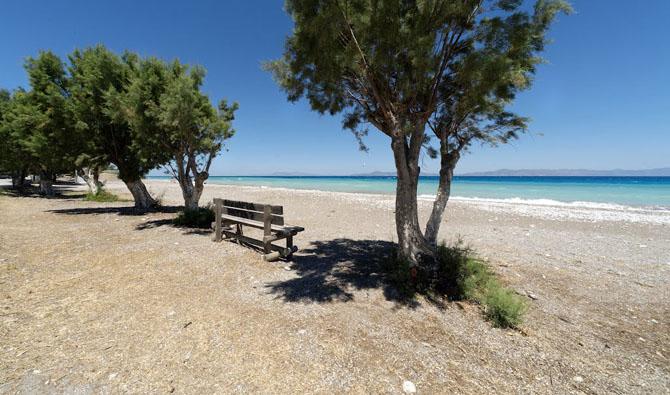 Ιαλυσός, Παραλίες, wondergreece.gr