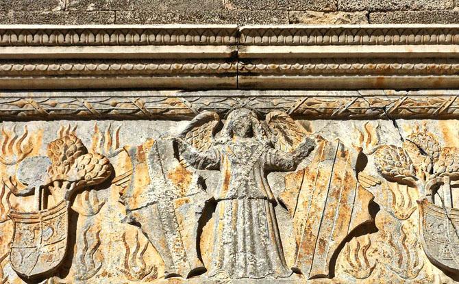 Μεσαιωνική Πόλη της Ρόδου, Κάστρα, wondergreece.gr