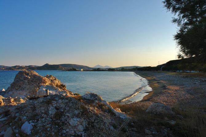 Μπονάτσα, Παραλίες, wondergreece.gr