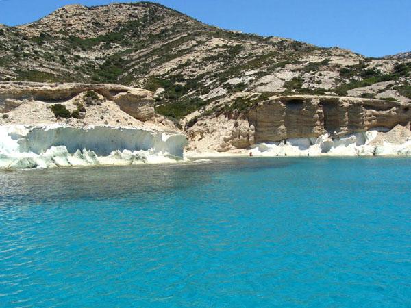 Πολύαιγος, Μνημεία & Αξιοθέατα, wondergreece.gr