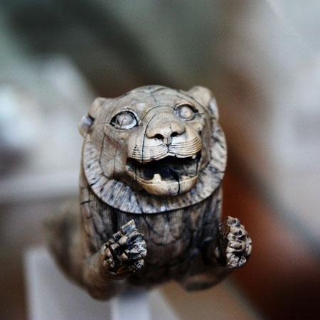 Αρχαιολογικό Μουσείο Σάμου, Μουσεία, wondergreece.gr