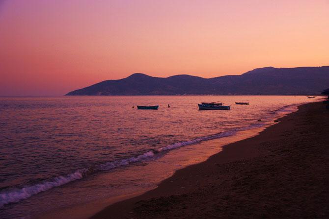 Ποτοκάκι, Παραλίες, wondergreece.gr