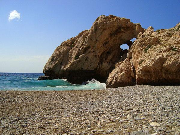 Μικρό & Μεγάλο Σεϊτάνι, Παραλίες, wondergreece.gr