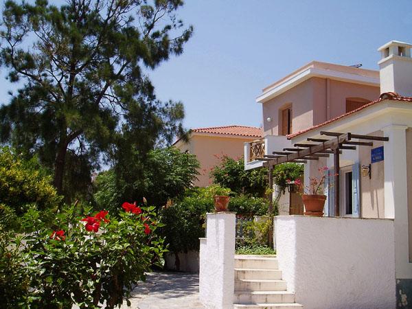 «Παραδοσιακό χωριό της Σάμου», Μνημεία & Αξιοθέατα, wondergreece.gr
