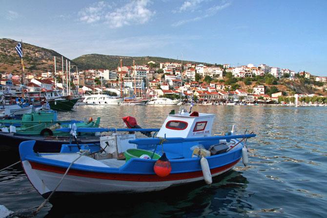 Πυθαγόρειο, Πόλεις & Χωριά, wondergreece.gr