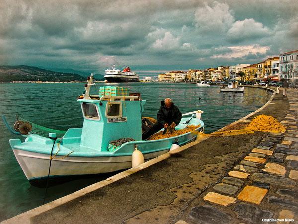 Βαθύ (Σάμος), Πόλεις & Χωριά, wondergreece.gr