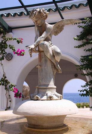 Πηγές Καλλιθέας, Μνημεία & Αξιοθέατα, wondergreece.gr