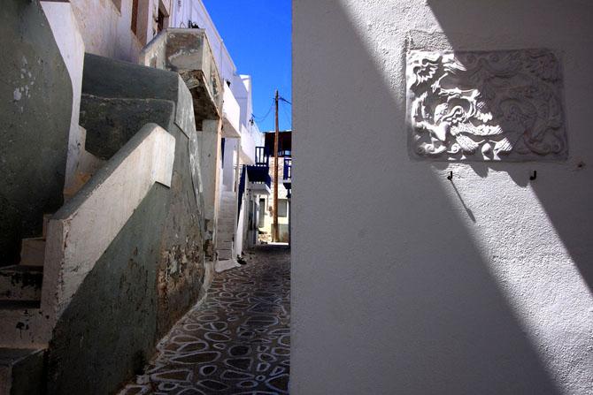 Χωριό (Κίμωλος), Πόλεις & Χωριά, wondergreece.gr