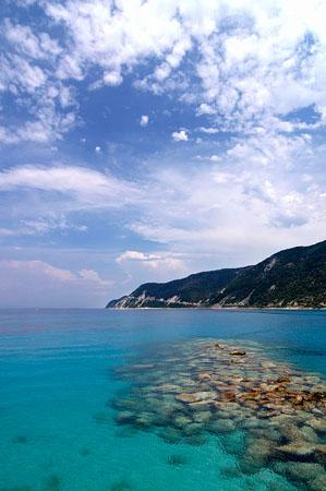 Agios Nikitas, Beaches, wondergreece.gr
