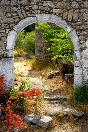 Monastery of Agios Georgios, Churches & Monasteries, wondergreece.gr