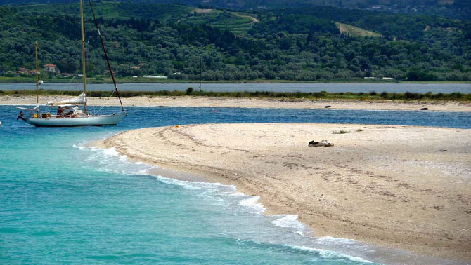 Ammoglossa, Beaches, wondergreece.gr