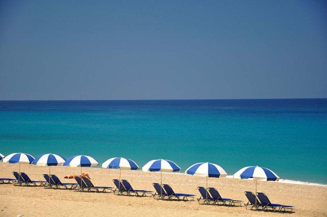 Kathisma, Beaches, wondergreece.gr