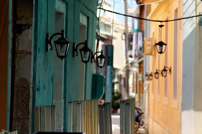 Lefkada, Main cities & villages, wondergreece.gr