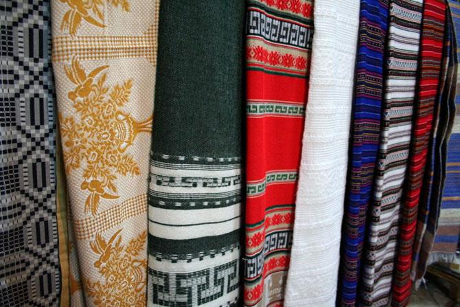 Folklore Museum of Lefkadite Embroideries