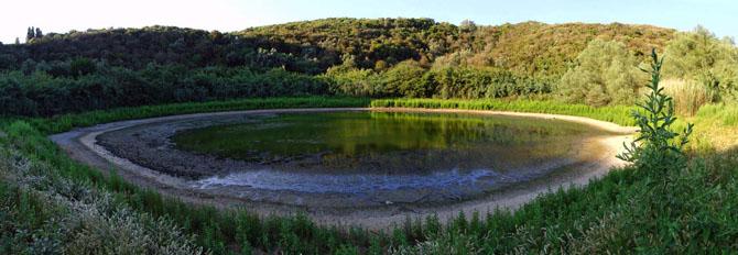 Lake Marantochori, Lakes, wondergreece.gr