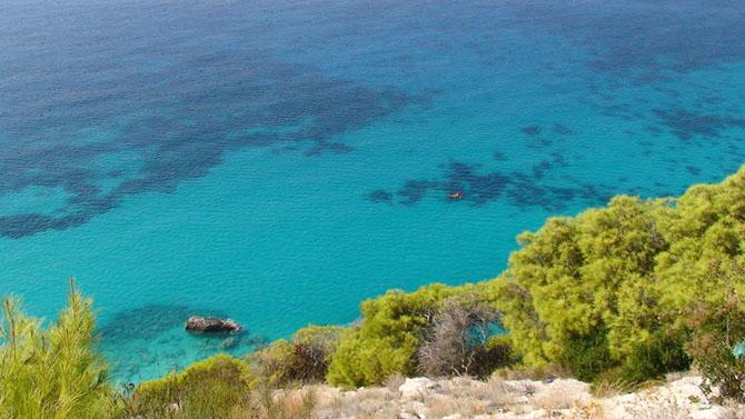 Pefkoulia, Forests, wondergreece.gr