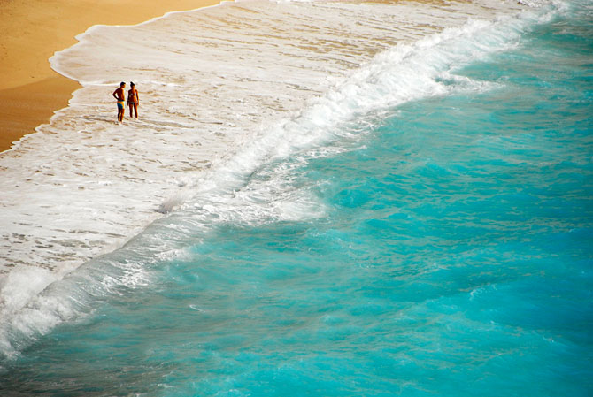 Porto Katsiki , Beaches, wondergreece.gr