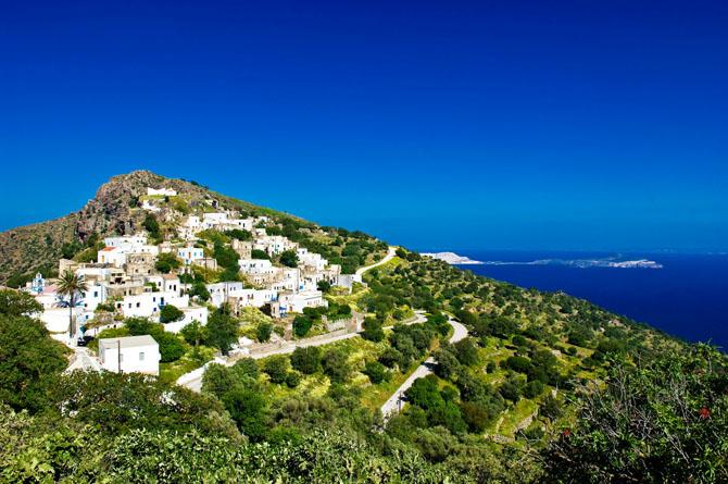 Emporio, Main cities & villages, wondergreece.gr