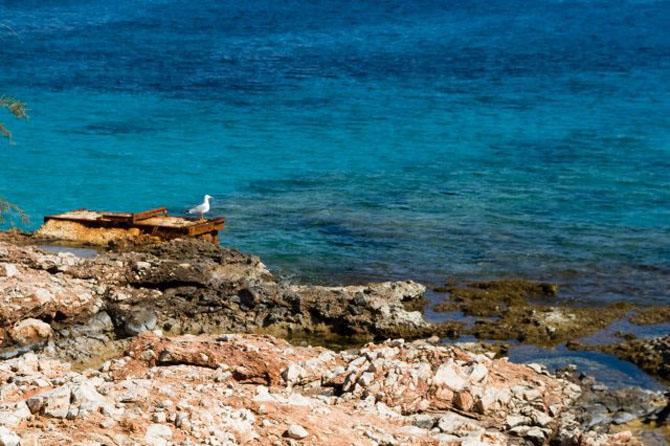 Φτενάγια, Παραλίες, wondergreece.gr