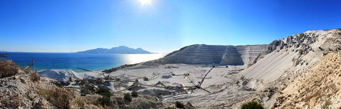 Giali, Main cities & villages, wondergreece.gr