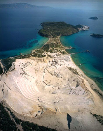 Γυαλί, Πόλεις & Χωριά, wondergreece.gr