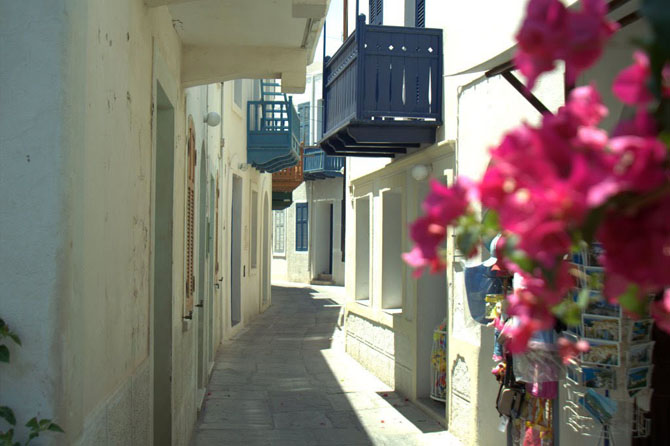 Mandraki, Main cities & villages, wondergreece.gr