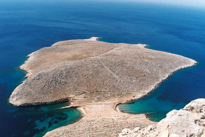 Τραχειά, Παραλίες, wondergreece.gr