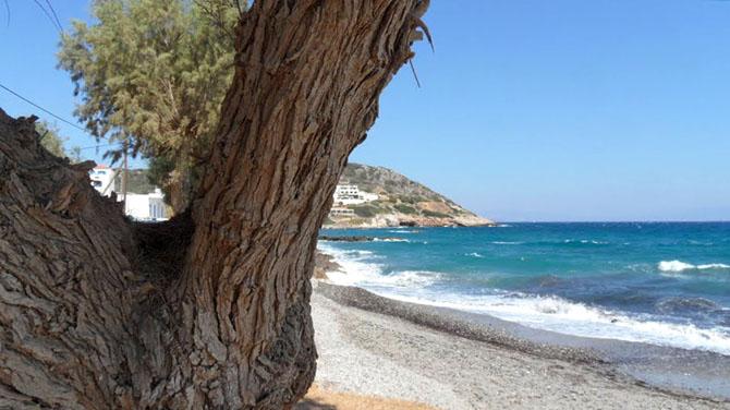 Agia Pelagia, Beaches, wondergreece.gr