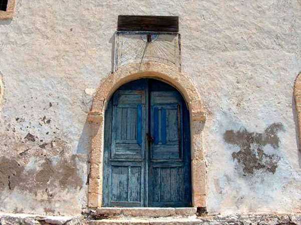 Avlemonas, Main cities & villages, wondergreece.gr